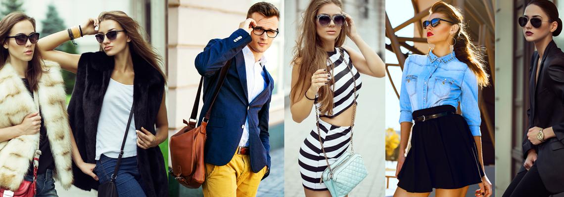 Vêtements de luxe